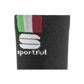 Sportful Italia 12 Strumpor svart